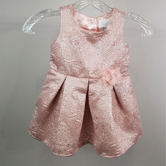 Baby Girls Dress Size 2T Childrens Place